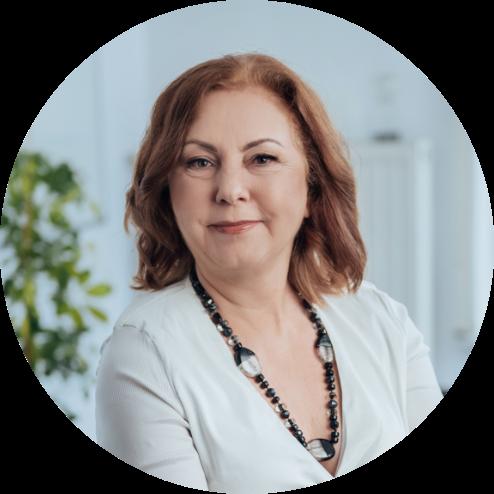 doświadczony doradca od pożyczek społecznościowych - Krystyna Jarosz