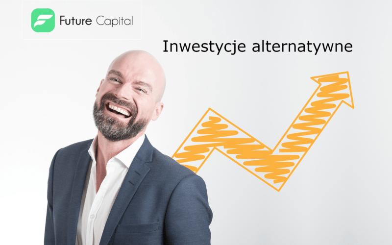 W co inwestować w 2021? Inwestycje alternatywne